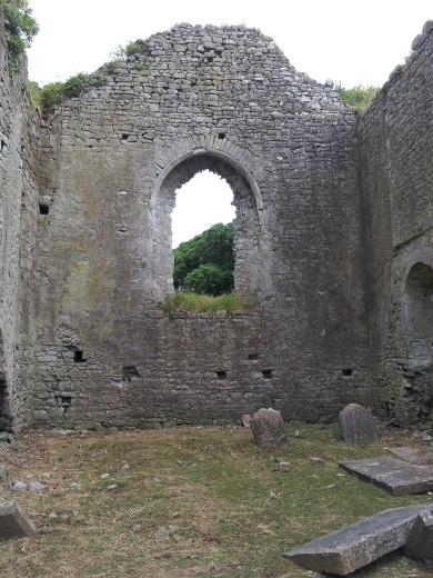 06. Ballyboggan Priory, Co. Meath