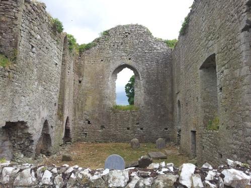 09. Ballyboggan Priory, Co. Meath