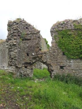 16. Ballyboggan Priory, Co. Meath
