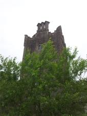 16. Grange Castle, Co. Kildare
