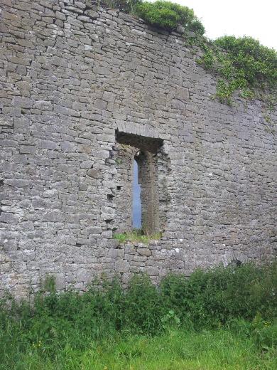 17. Ballyboggan Priory, Co. Meath