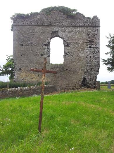 18. Ballyboggan Priory, Co. Meath