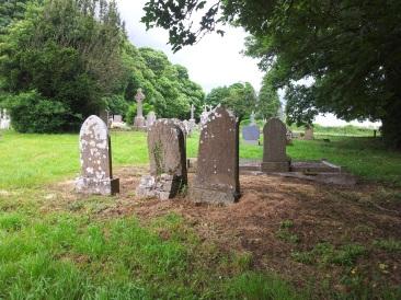 20. Ballyboggan Priory, Co. Meath