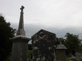 22. Ballyboggan Priory, Co. Meath