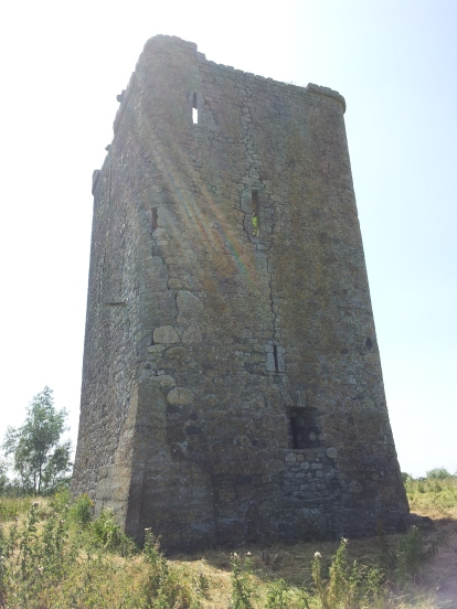 03. Donore Castle, Co. Meath