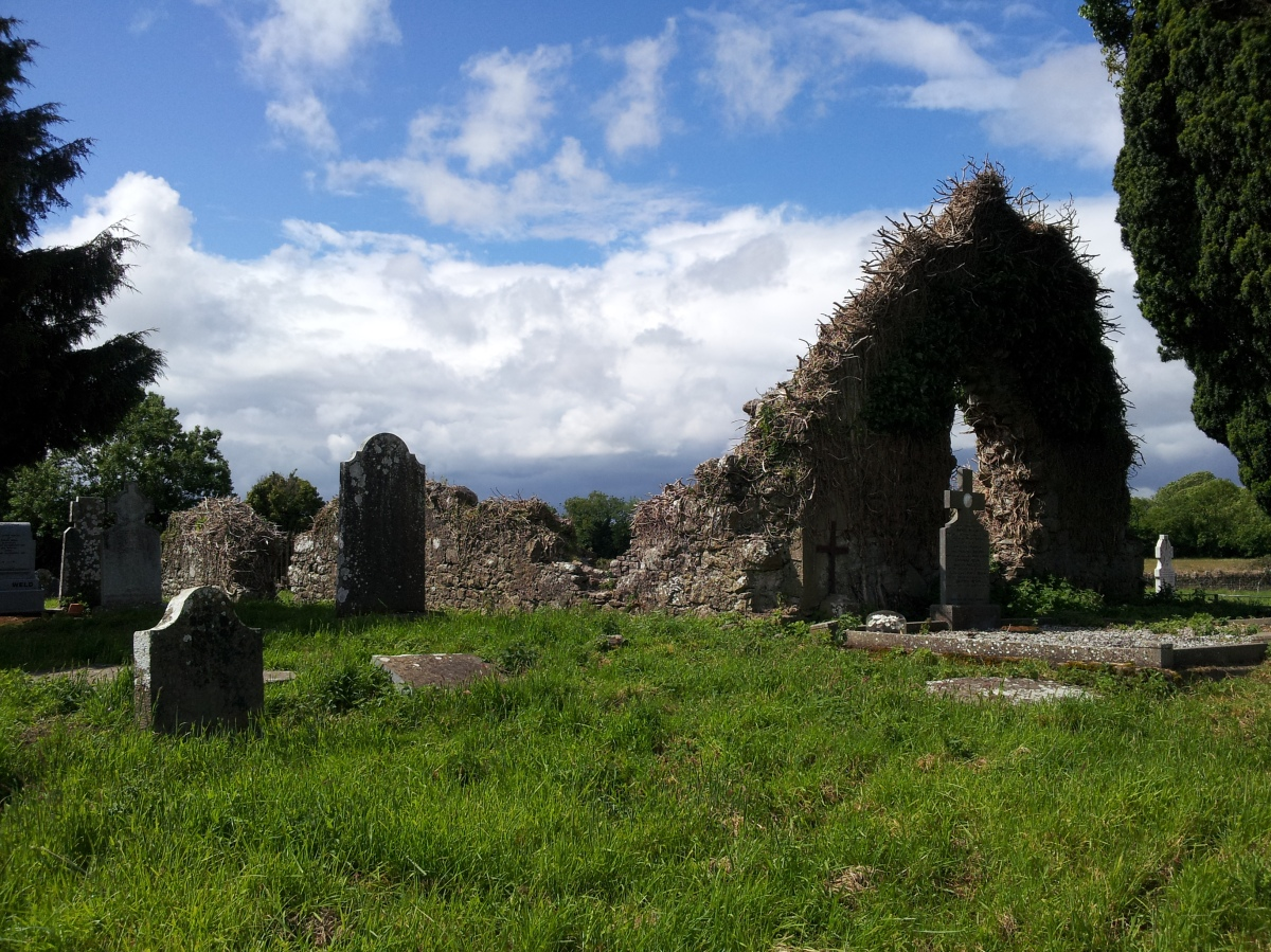 MenuVisions Of The PastOld Downings Church, Kildare, IrelandPost navigationVisions of the Past Etsy ShopContactCategories