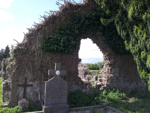 04. Old Downings Church, Co. Kildare