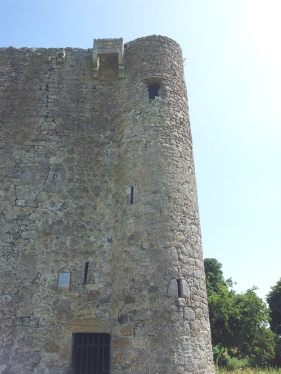 08. Donore Castle, Co. Meath