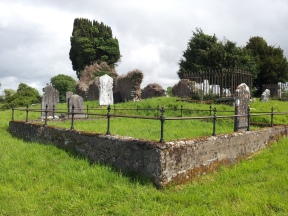 09. Old Downings Church, Co. Kildare