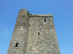 11. Donore Castle, Co. Meath