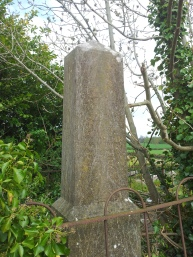 23. Old Tallanstown Graveyard, Co. Louth