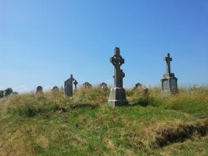 01. Old Longwood Cemetery, Co. Meath