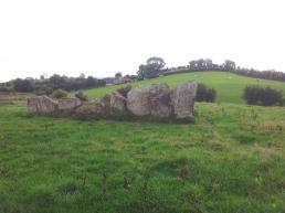 02. Lisnadarragh Wedge Tomb, Co. Monaghan