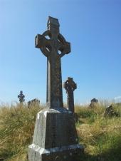 02. Old Longwood Cemetery, Co. Meath