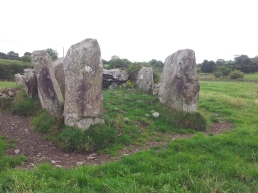 03. Lisnadarragh Wedge Tomb, Co. Monaghan