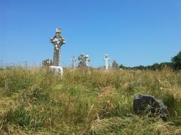 05. Old Longwood Cemetery, Co. Meath