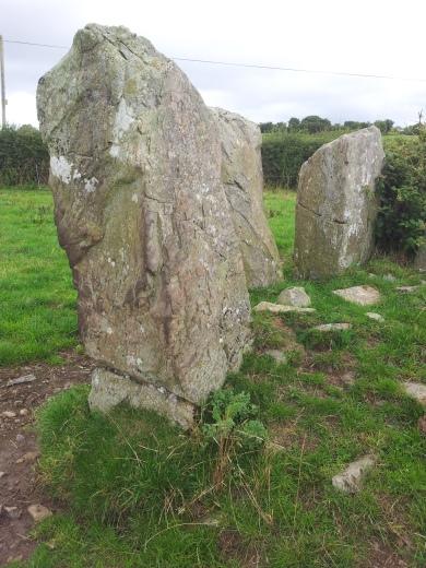 07. Lisnadarragh Wedge Tomb, Co. Monaghan