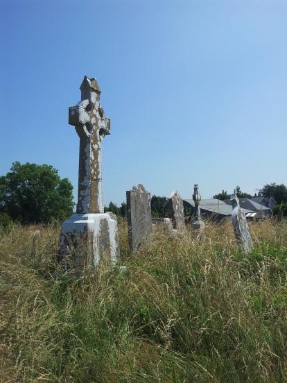 09. Old Longwood Cemetery, Co. Meath