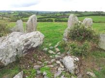 12. Lisnadarragh Wedge Tomb, Co. Monaghan