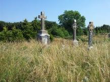 13. Old Longwood Cemetery, Co. Meath