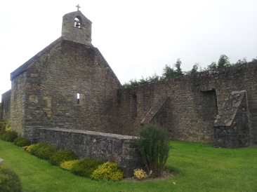 01. Wells Medieval Church, Co. Carlow