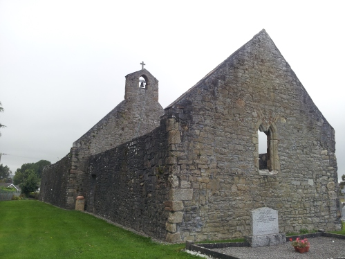 07. Wells Medieval Church, Co. Carlow