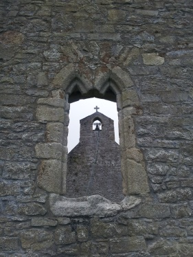08. Wells Medieval Church, Co. Carlow