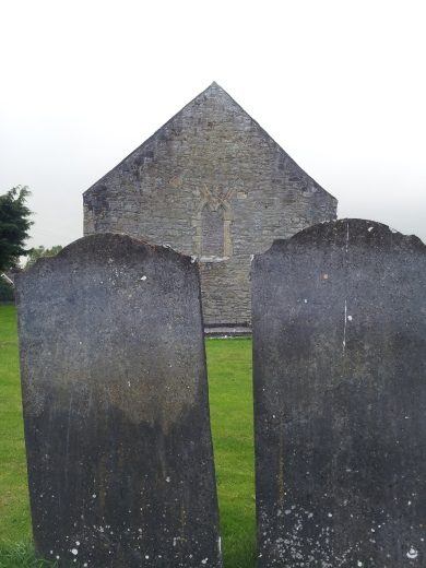 16. Wells Medieval Church, Co. Carlow