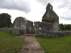 `01. Abbeyshrule Abbey, Co. Longford