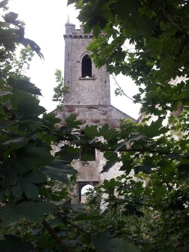 01. Burnchurch Church, Co. Kilkenny