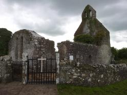 02. Abbeyshrule Abbey, Co. Longford