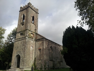 03. Burnchurch Church, Co. Kilkenny