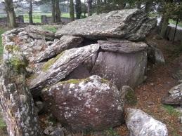 05. Labbacallee Wedge Tomb, Co. Cork