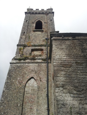 06. Burnchurch Church, Co. Kilkenny