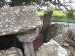 06. Labbacallee Wedge Tomb, Co. Cork