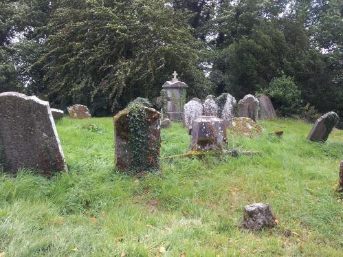 07. Burnchurch Church, Co. Kilkenny