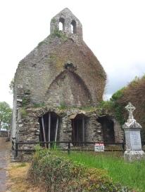 08. Abbeyshrule Abbey, Co. Longford