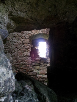 08. Ballyloughan Castle, Co. Carlow