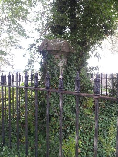 08. Burnchurch Church, Co. Kilkenny