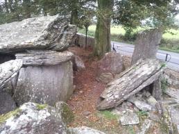 08. Labbacallee Wedge Tomb, Co. Cork