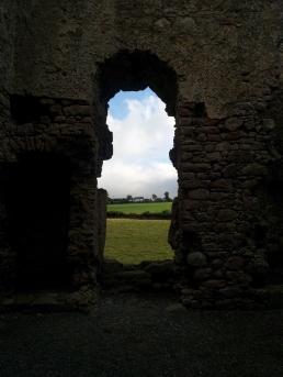 10. Ballyloughan Castle, Co. Carlow