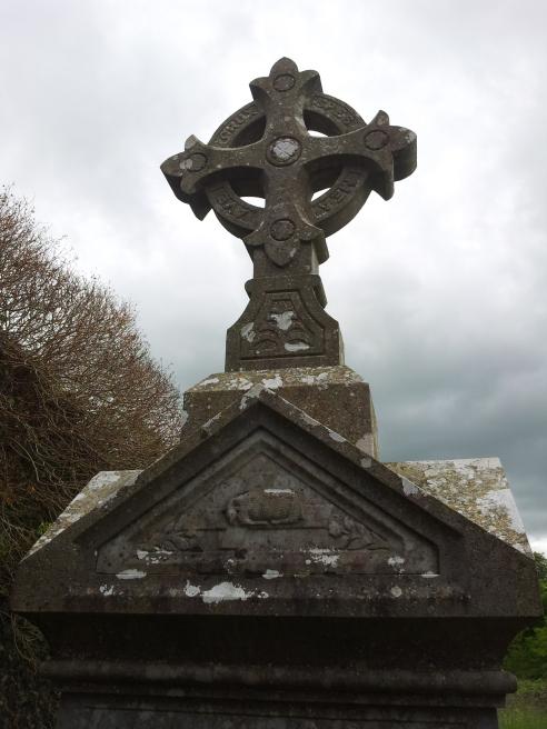 11. Abbeyshrule Abbey, Co. Longford