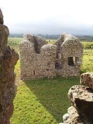 13. Ballyloughan Castle, Co. Carlow
