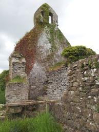 15. Abbeyshrule Abbey, Co. Longford