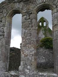 17. Abbeyshrule Abbey, Co. Longford