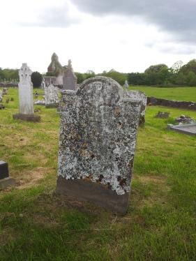 20. Abbeyshrule Abbey, Co. Longford