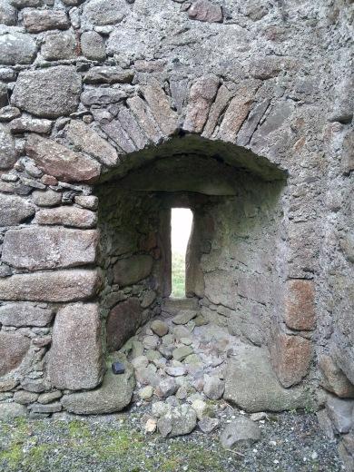 22. Ballyloughan Castle, Co. Carlow