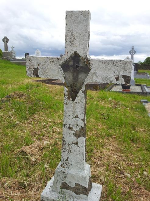 24. Abbeyshrule Abbey, Co. Longford