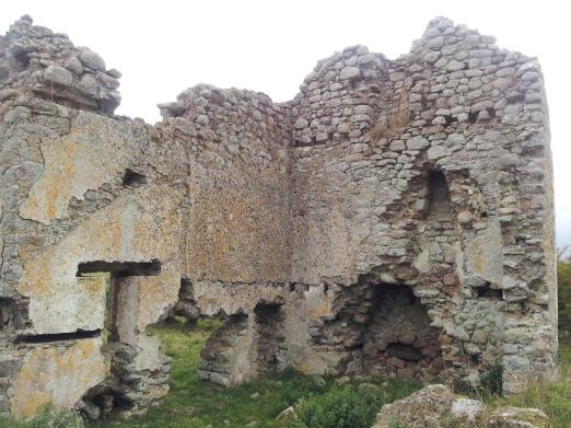 28. Ballyloughan Castle, Co. Carlow