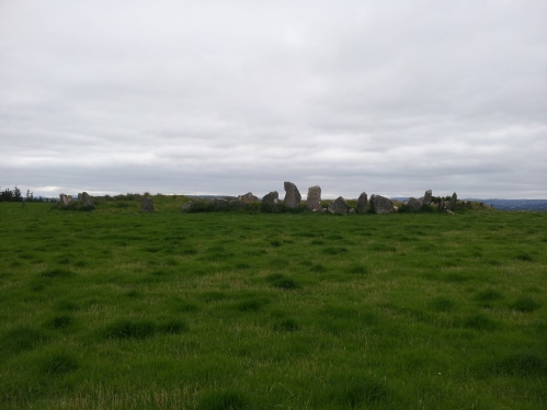 01. Beltany Stone Circle, Co. Donegal